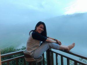Cuộc sống trong mây ở Cầu Đất Đà Lạt